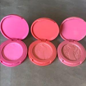 Mini Tarte blush set